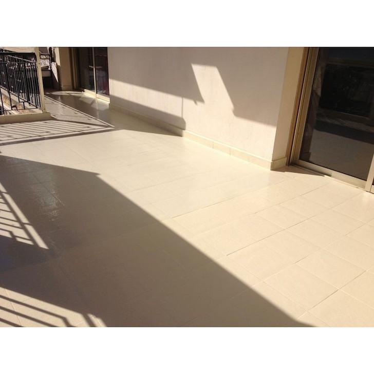 pb etancheite terrasse