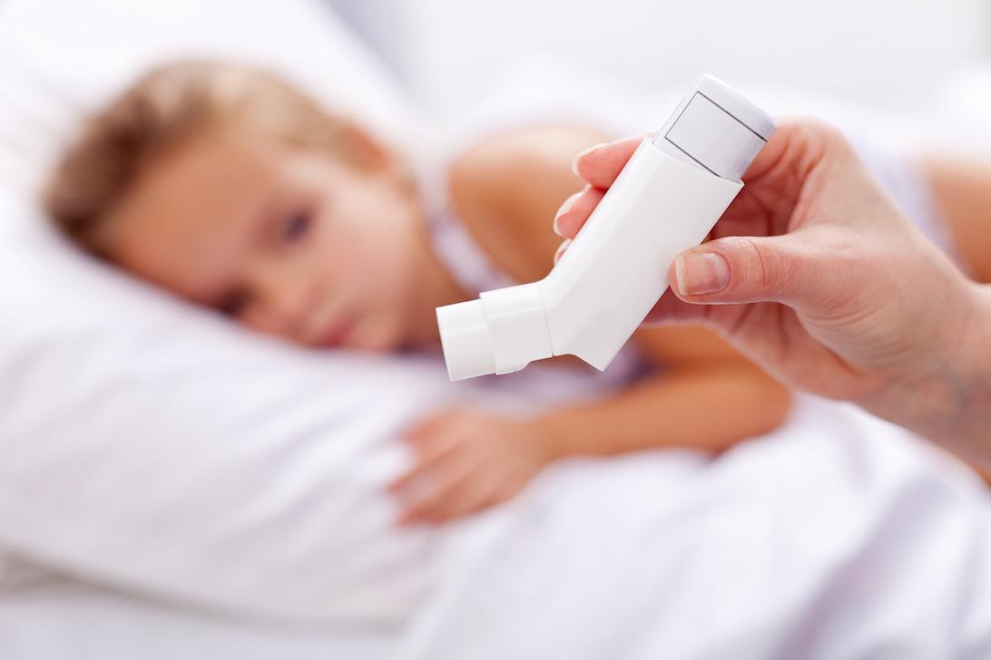 comment traiter moisissure chambre enfant