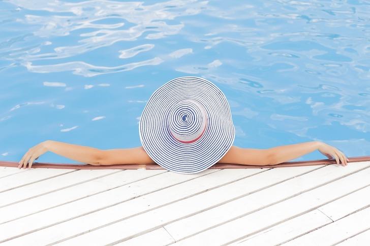 rénovation piscine étanche