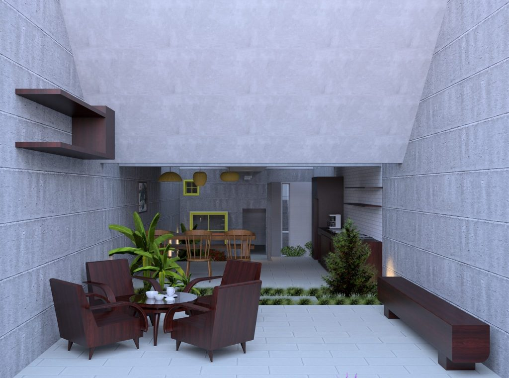 pb tanch it comment imperm abiliser une terrasse en b ton. Black Bedroom Furniture Sets. Home Design Ideas