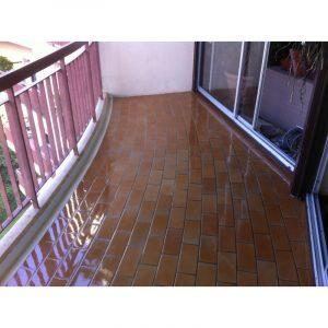 produit étanchéité terrasse balcon