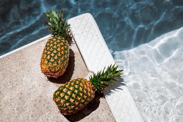 rénover piscine produit étancheité