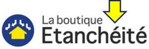 produit etancheite boutique en ligne