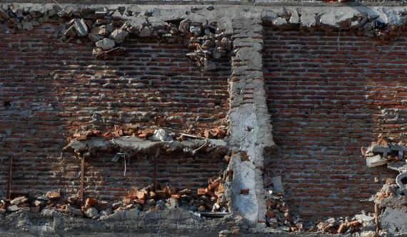 etancheite façade murs