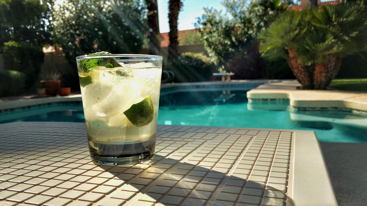 probleme etancheite piscine carrelee