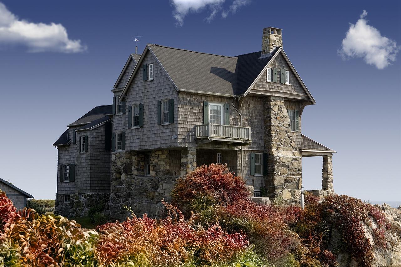 renover maison de campagne