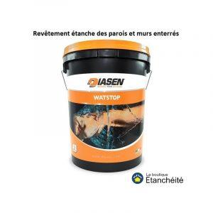 resine infiltrations eau maison