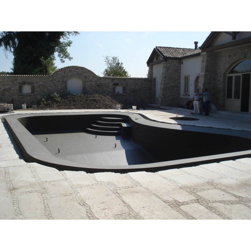 renovation piscine resine etancheite