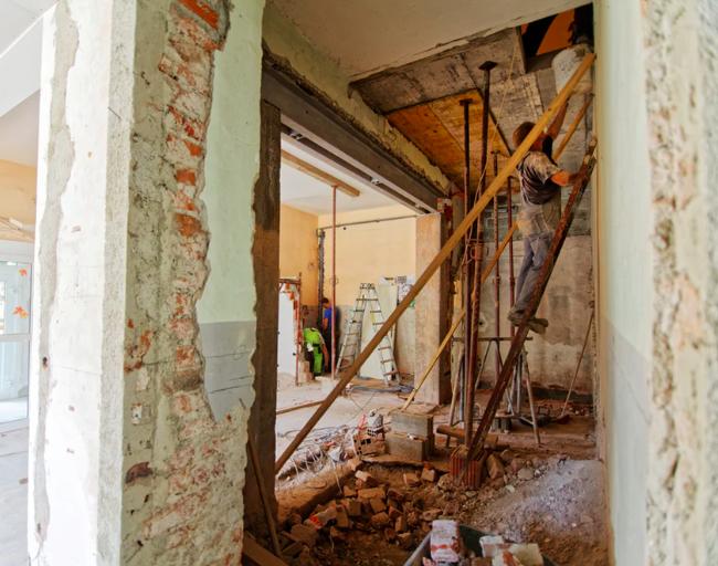 traiter fondation humidite maison