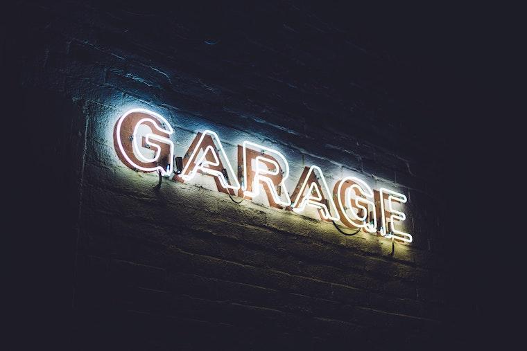 fissure trou infiltration eau garage cave
