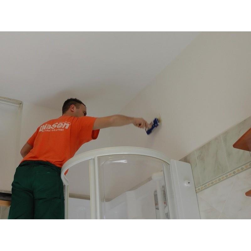 peinture anti humidite chambre