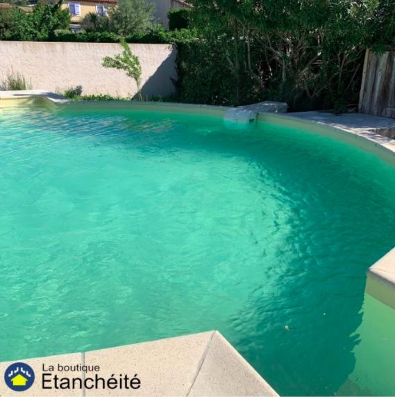 renover bassin en piscine produit etancheite pro