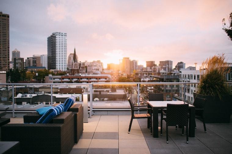 etancheite toit terrasse rooftop
