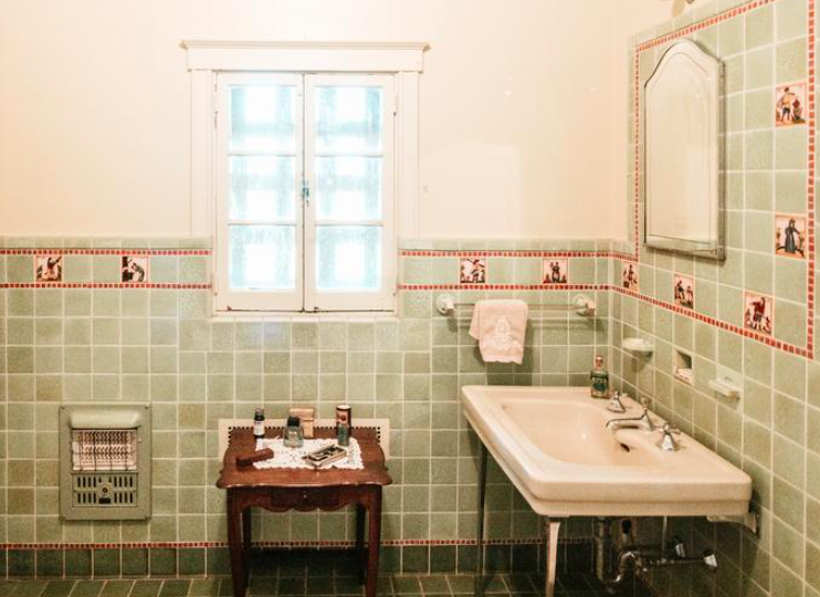 étanchéité carrelage salle de bain