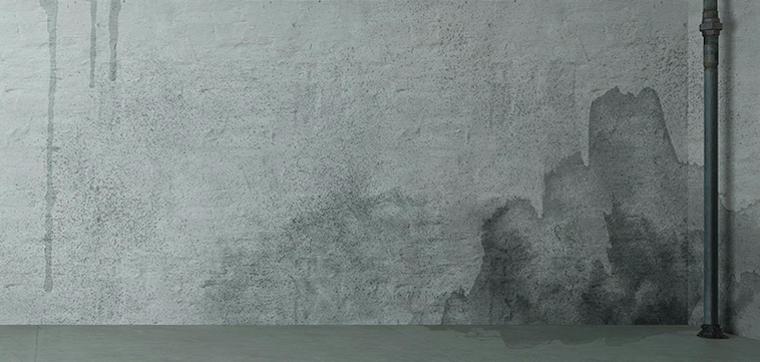 humidite mur interieur