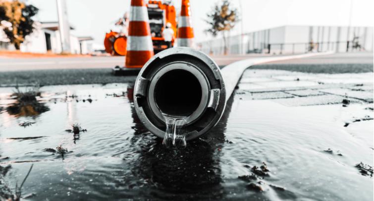 fuite eau solution etancheite rapide