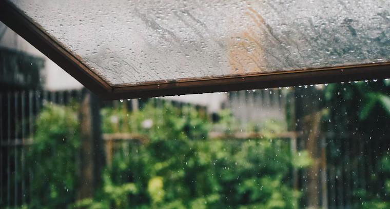 vernis etancheite inondation pluie maison